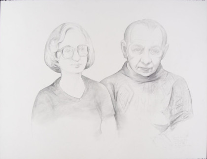 Study of Herb and Dorothy Vogel on 20th March 1988